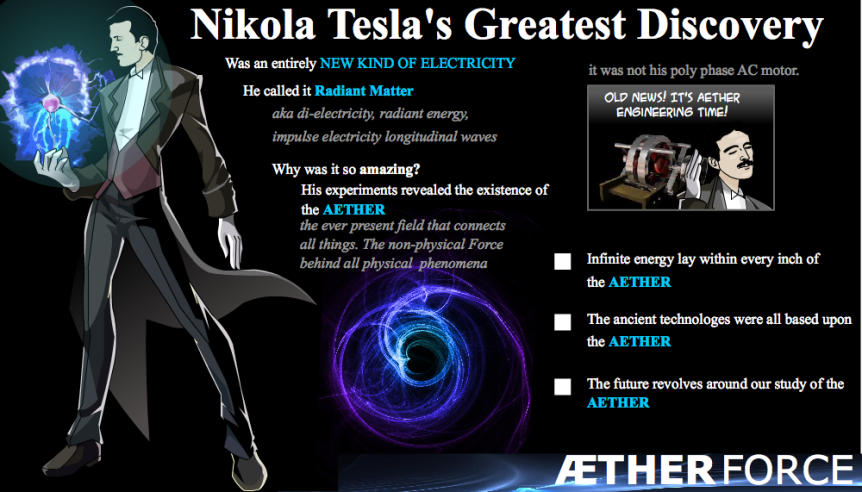 article tesla 3