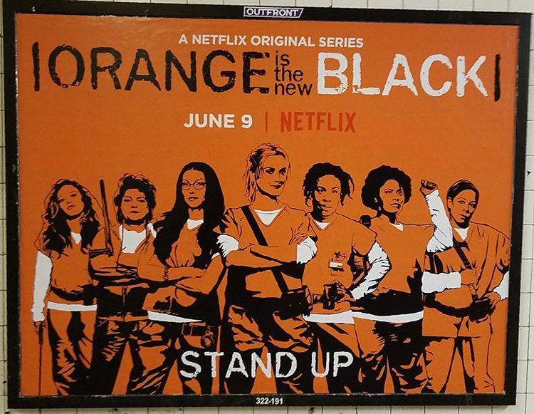 orange black 3
