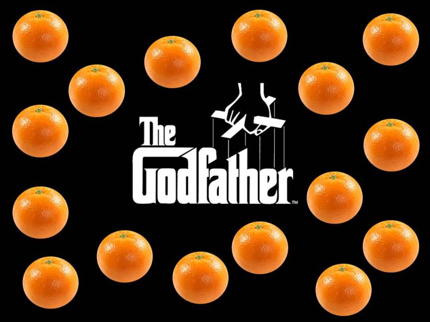 orange godfather