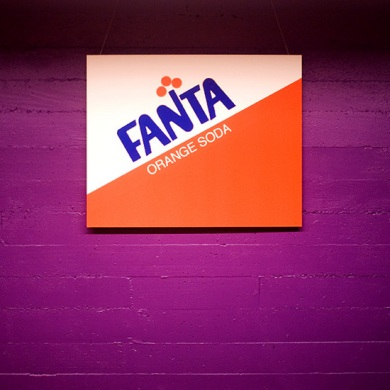 orange purpel fanta