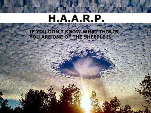 HAARP Exposed as a US Gov Weapon of Mass Destruction