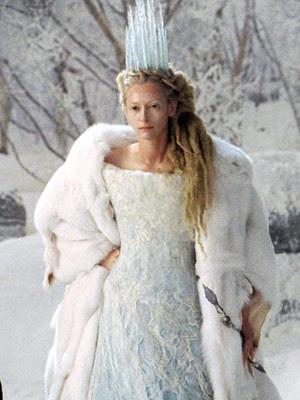 narnia queen