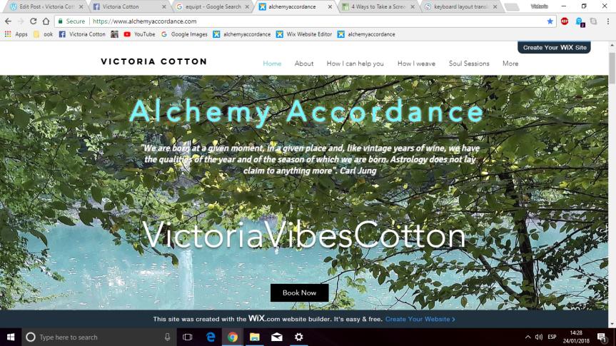 Alchemy Accordance