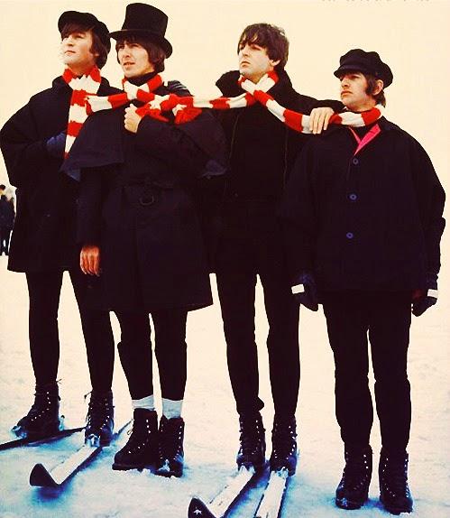 BeatlesTheClaw