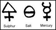 sulphursaltmercury